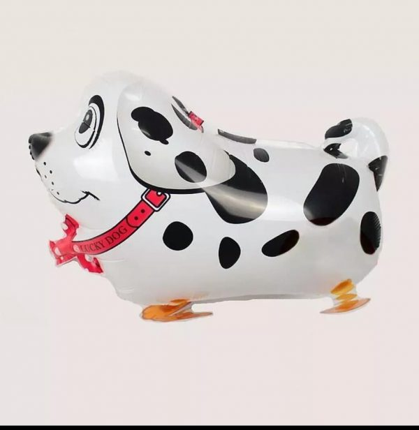 dalmation air walker balloon