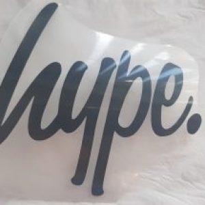 hype vinyl transfer
