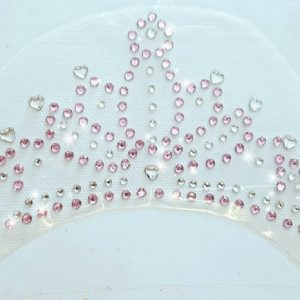 princess rhinestone crown